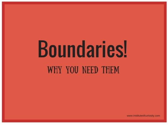 boundaries image
