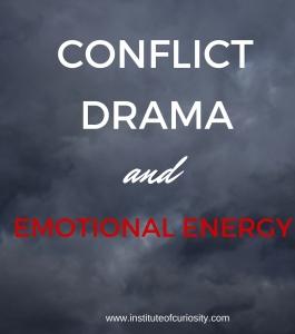 conflict drama image
