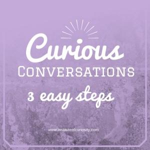 curious conversations image blog